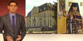 Видеорепортаж в Brandenburg Aktuell